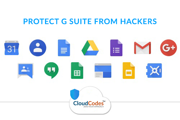 Protect Your G Suite