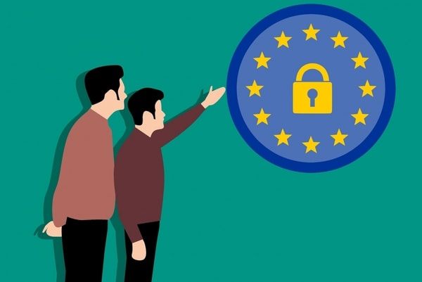 CASB for GDPR Compliance