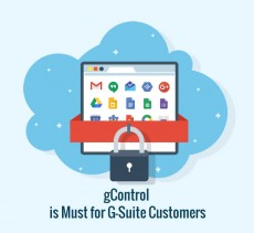 gControl For G Suite