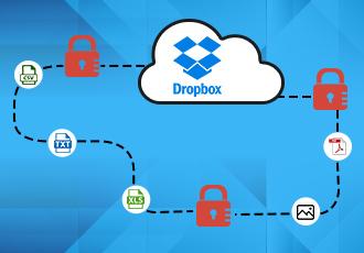 Secure Dropbox