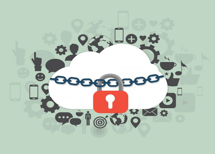 Protect Data in the Cloud
