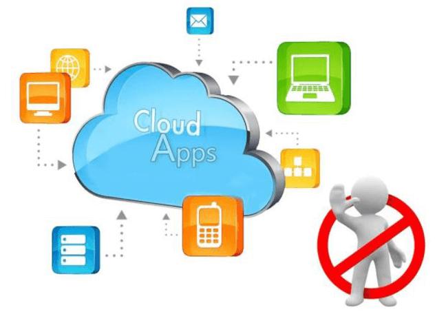 CloudCodes CASB for Enterprise Data Security