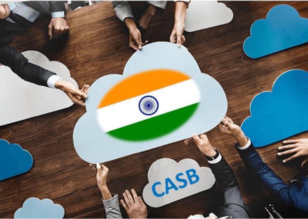 CASB India