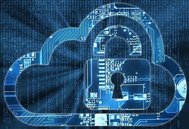 cloud storage security - CloudCodes