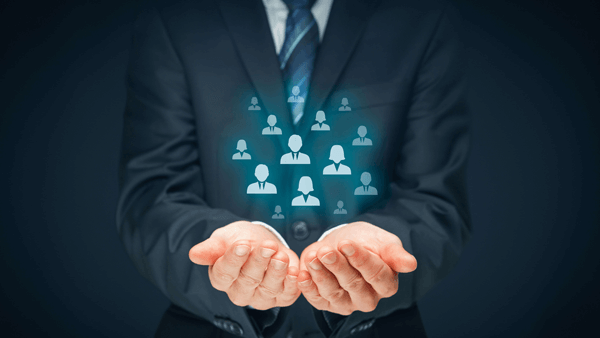 customer data security methods