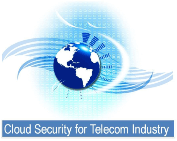 Data Security for Telecom Industry