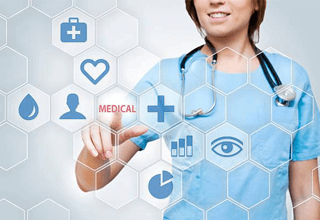 Cloud Data Security For Healthcare Segment