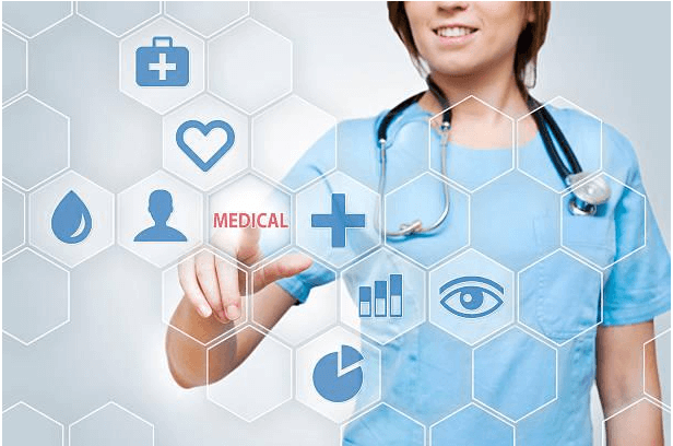 healthcare cloud data security