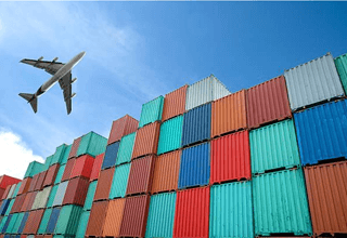 Cloud Data Security For Logistics Industry