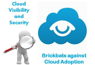 cloud visibility and security