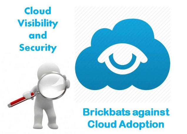 Cloud Visibility Challenges