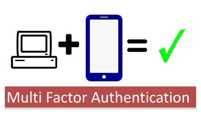 Multi Factor Authentication For G Suite