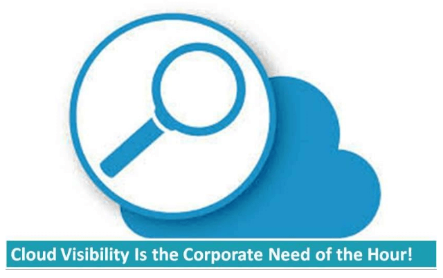 Need Of Cloud Visibility For Enterprises