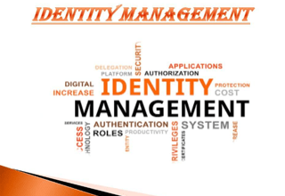 Need For Identity Management