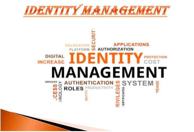 Need For Identity Management Solution