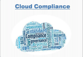 Need of Cloud Compliance & Security