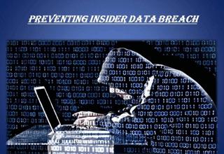 Preventing Insider Data Breach in Cloud