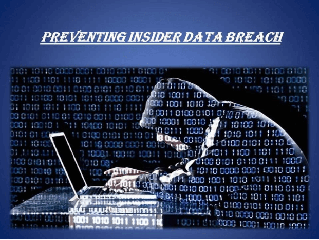 Preventing Insider Data Breach In Cloud