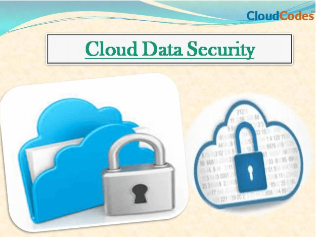 cloud computing security methods