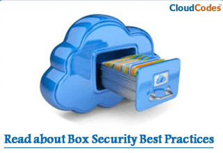Box Security Best Practices