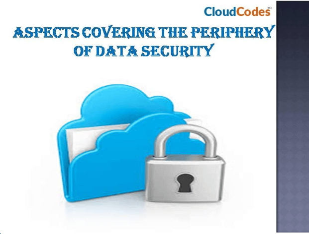 periphery of data security