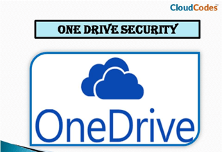 onedrive security