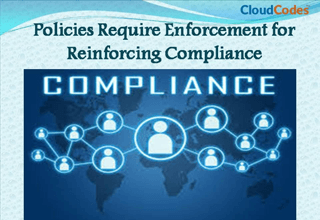 Enforcement of policies