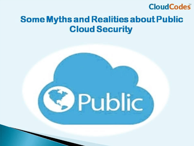 public cloud security