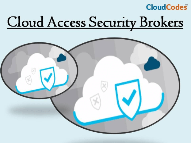 cloud security gateway CSG