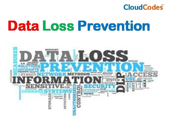 DLP Solutions to Safeguard Data