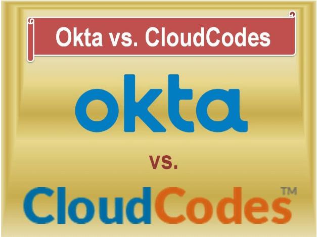 okta vs cloudcodes