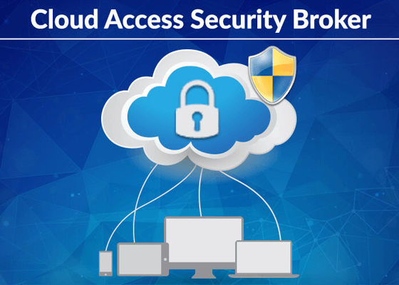 Cloud Access Security Brokers Solutions