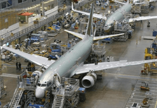 Cloud Security for Aviation Industry