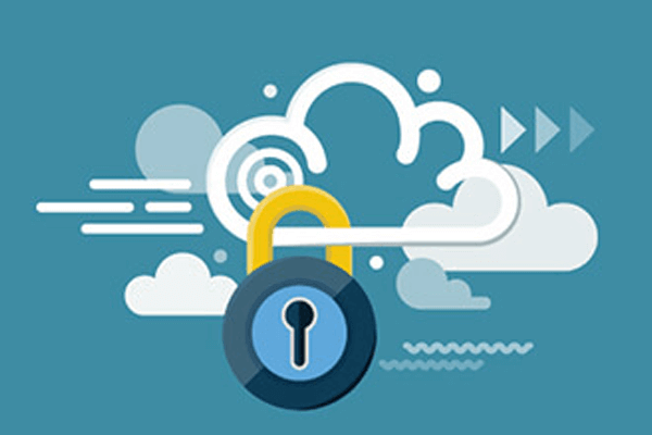 Complete cloud computing data protection