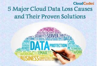 major cloud data loss incidences