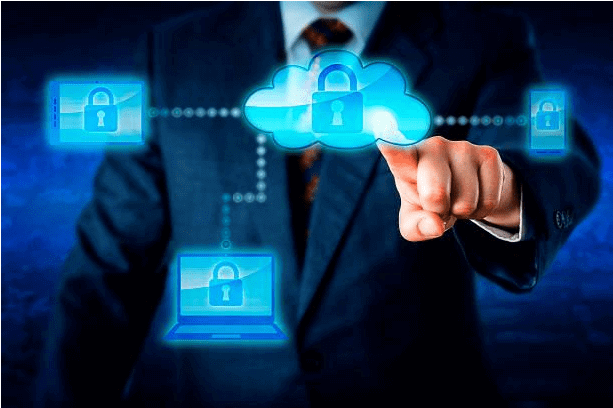 Security Monitoring in Cloud Computing