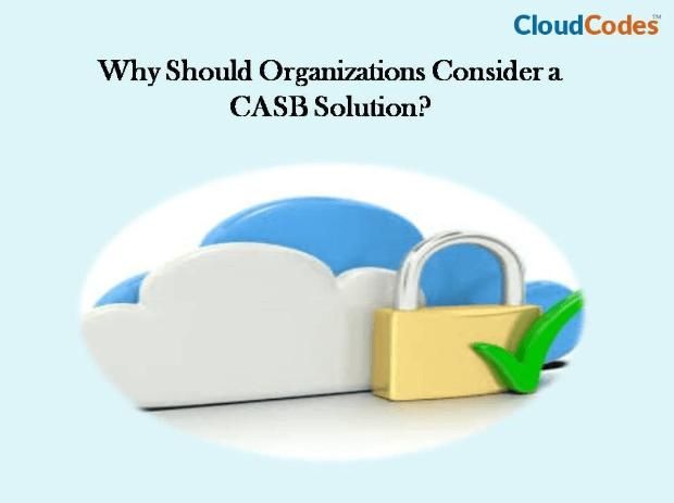 choosing right casb solution