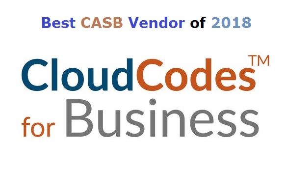 Best CASB Vendor of 2018