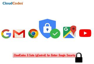 gControl Google Security