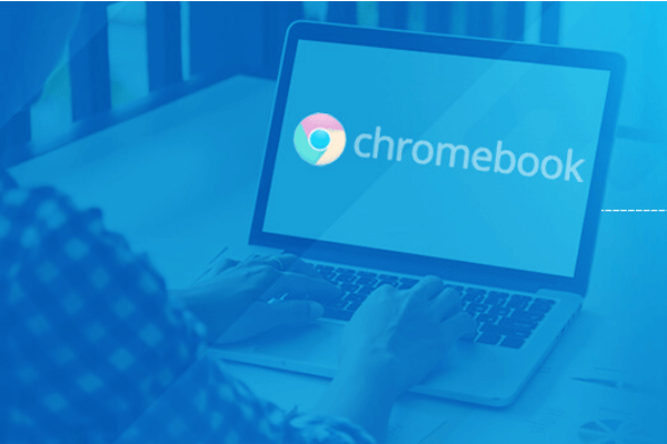 Security of Google Chromebook
