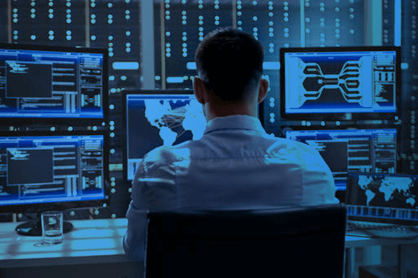 Monitoring Cyber Security in 2018