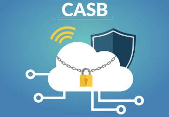 CASB Cloud Solution