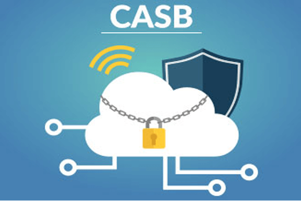 CASB Cloud Solution