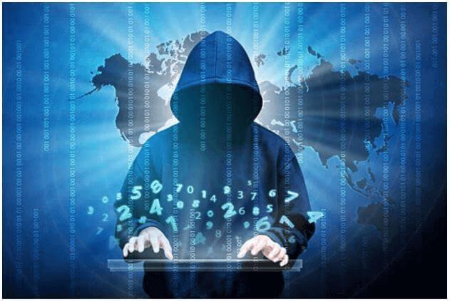 How cyber criminals work