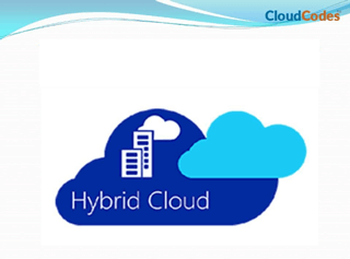 Hybrid Cloud Infrastructure Security