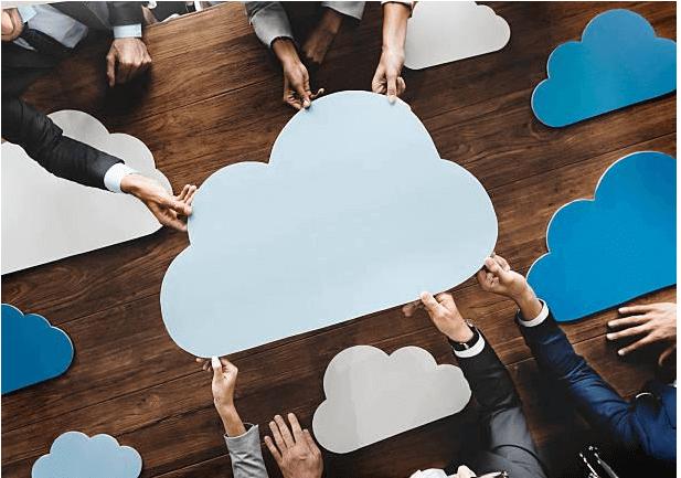 cloud management in 2021