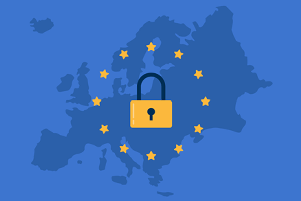 Organizations Not Compliant with GDPR