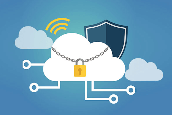 Enterprise Cloud Data Security