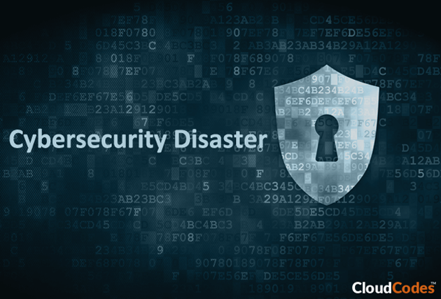Avoid Cybersecurity Disasters