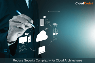 Mitigate Data Security Complexity for Cloud Architectures